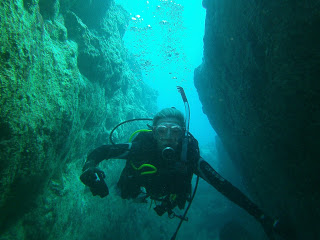 My Experience With Decompression Sickness