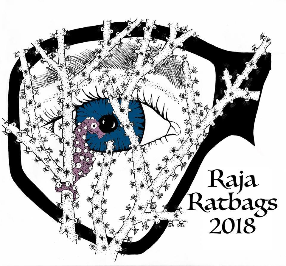 Raja Ratbags 2018