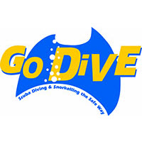 GO DIVE BRISBANE